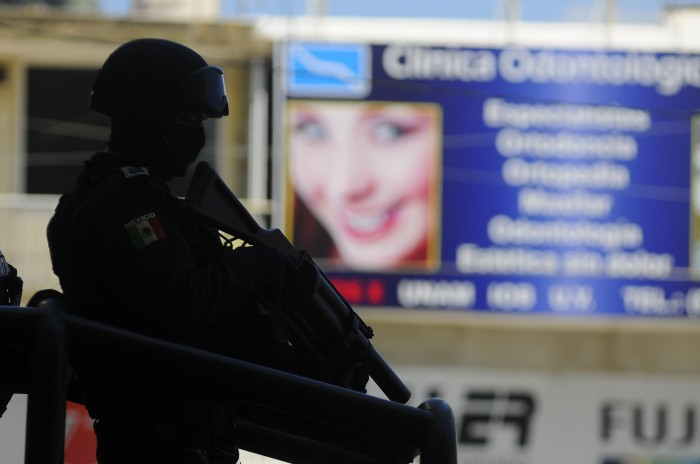 Policías rinden declaración sobre caso Pedro Tamayo
