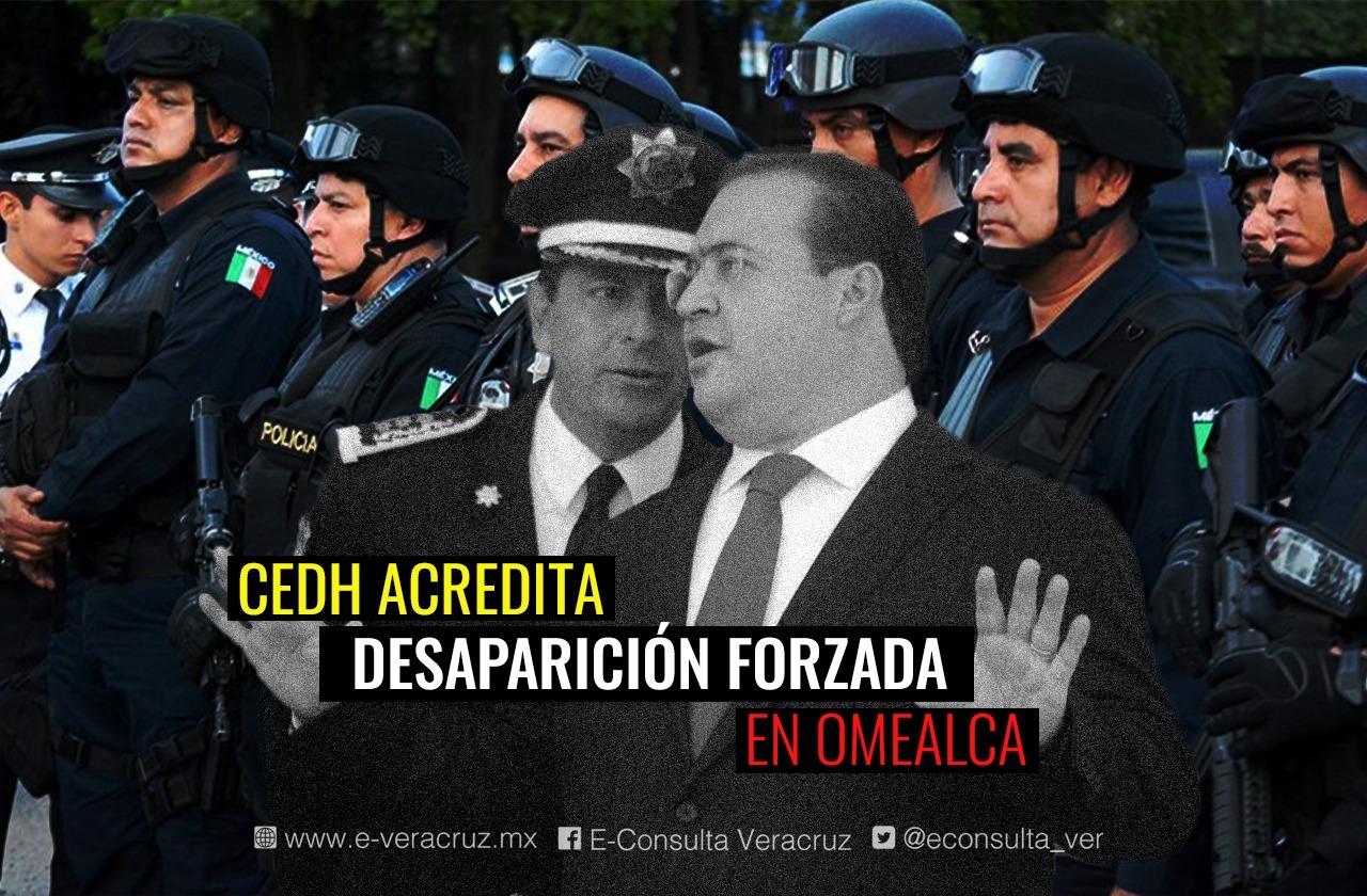 Policías de Duarte violan a hermana de desaparecido para frenar búsqueda