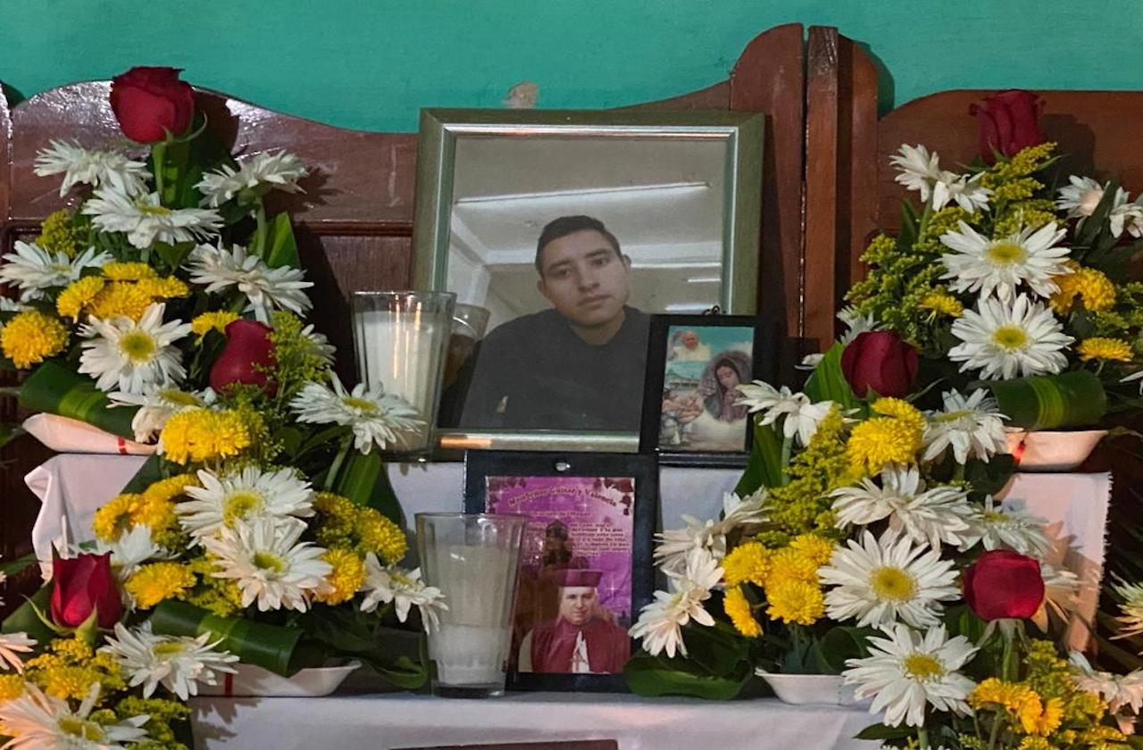 Policías en Las Vigas, investigados por supuesto suicidio de joven
