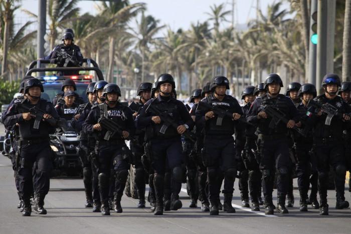 En Paso de Ovejas piden duplicar número de policías municipales