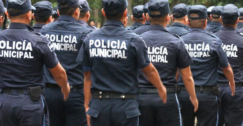 """Cuitláhuac """"rompe"""" el sueño de una Policía Metropolitana"""