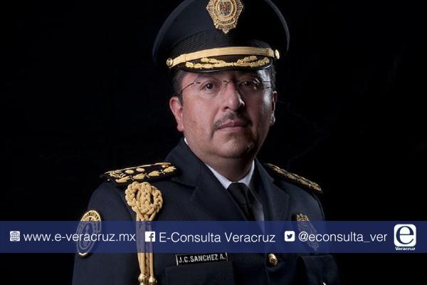 Próximo jefe de policía de Xalapa fue blanco del Cartel de Sinaloa