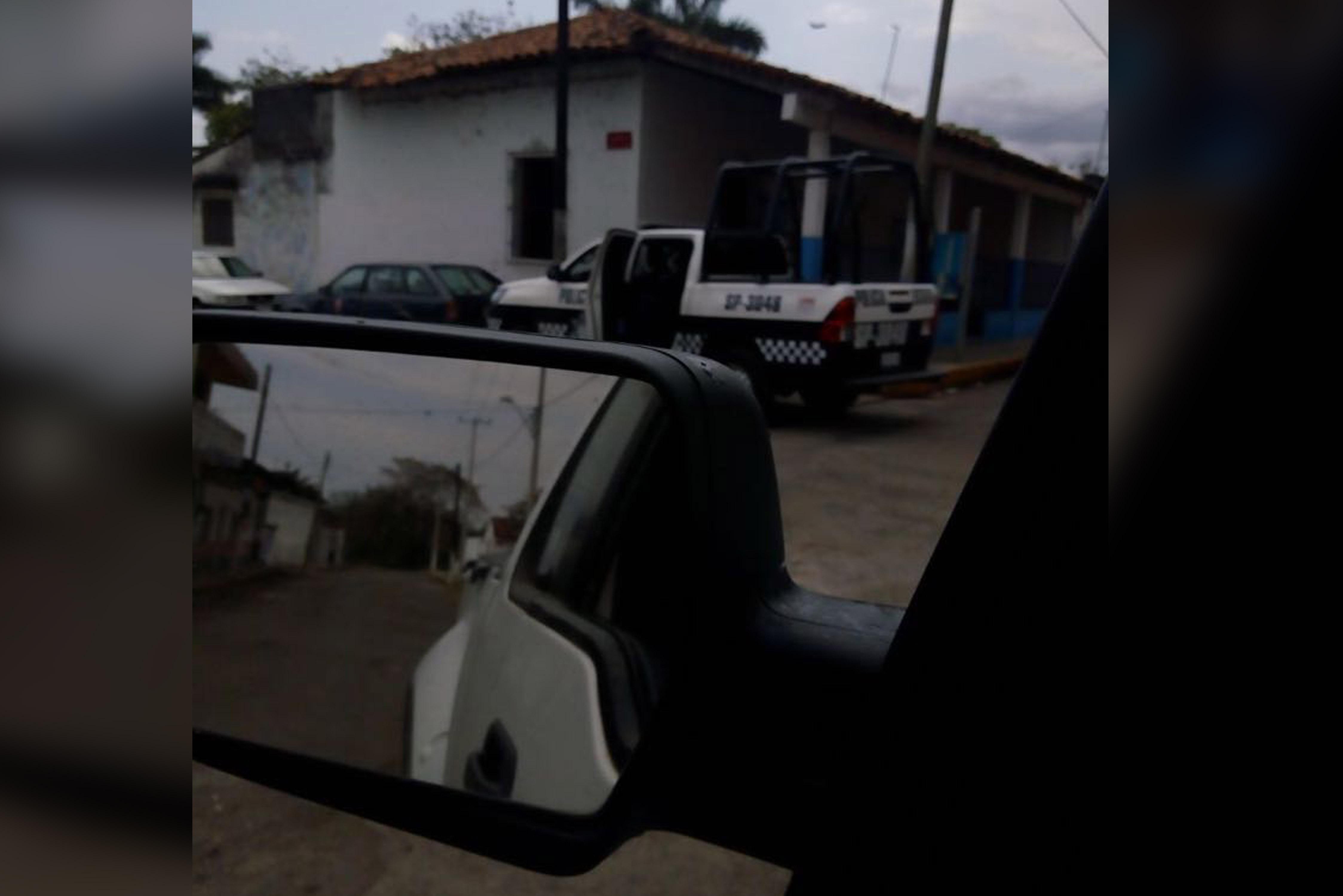 PRI acusa hostigamiento de elementos de la SSP en Veracruz