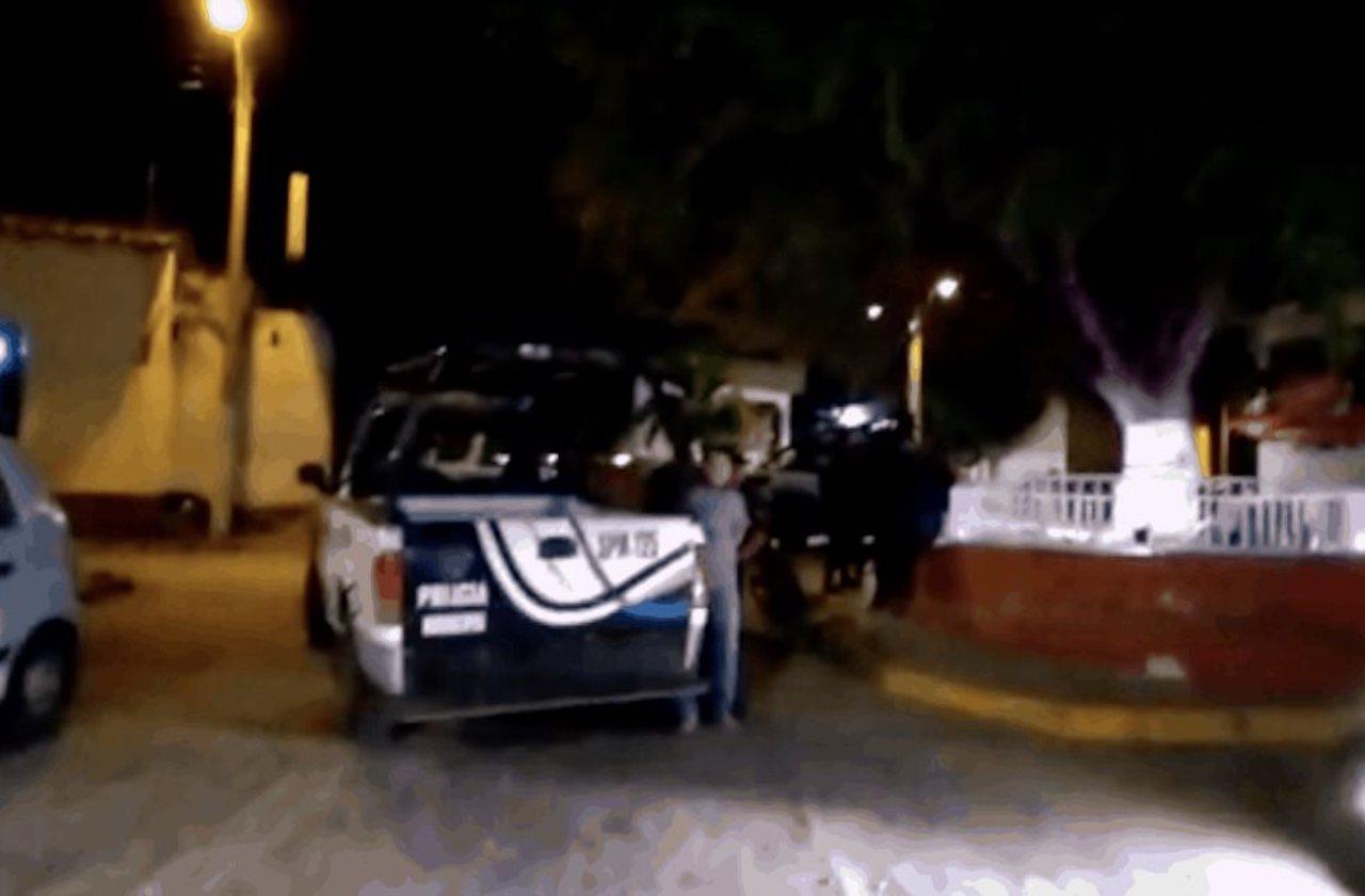 Denuncian a policías de Actopan por detenciones irregulares