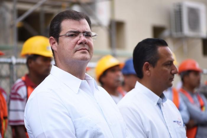 Grupo MAS no cumplió con plan de inversión 2017: alcalde de Veracruz