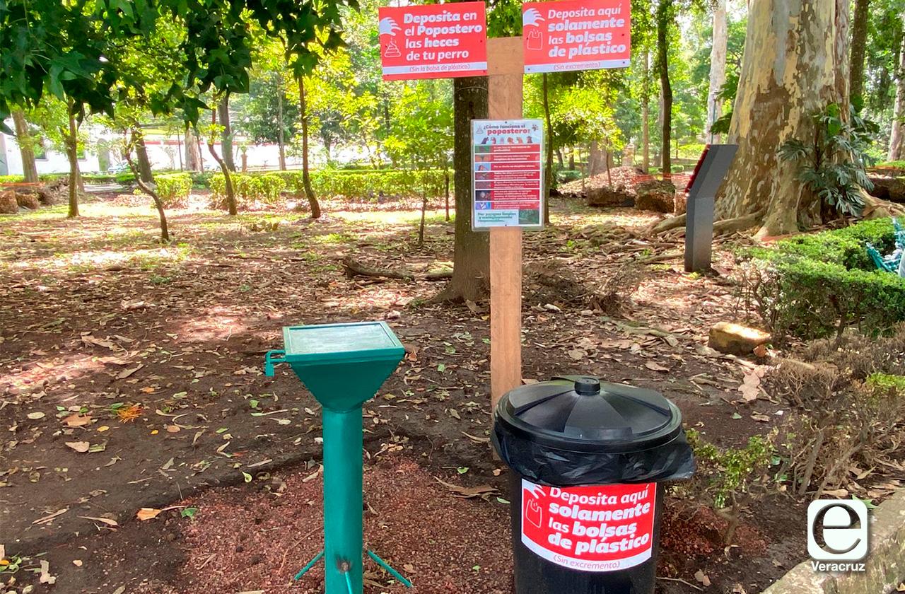 En estos lugares de Xalapa instalarán 28 poposteros para tus lomitos