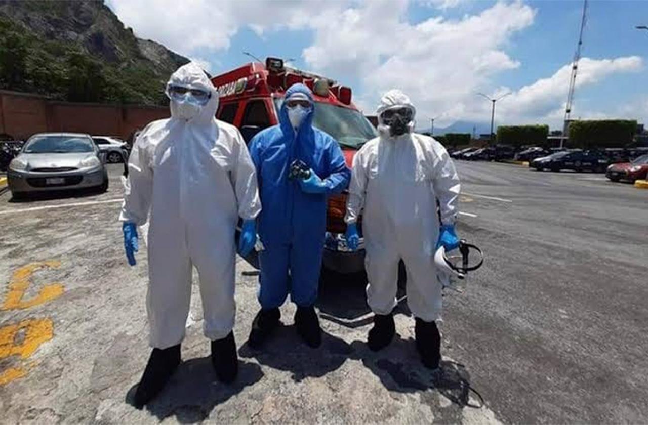 Por brote, suspenden traslados covid en Orizaba