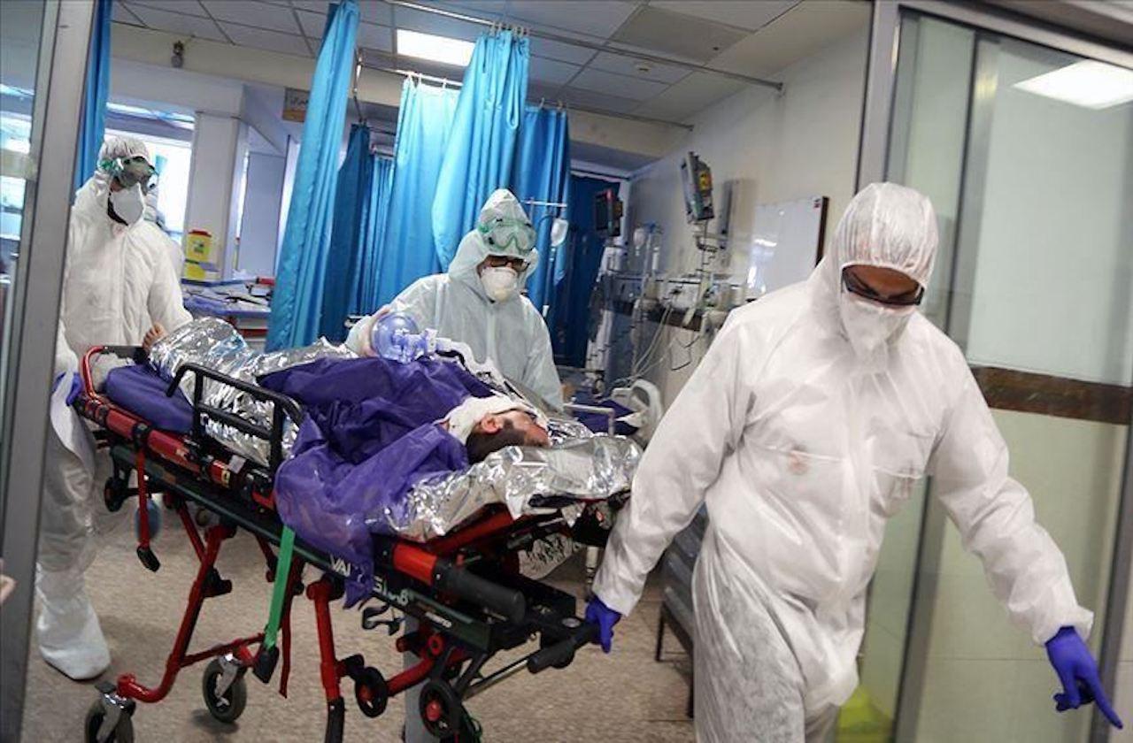 Por covid-19, hospitales podrían colapsar muy pronto en Xalapa