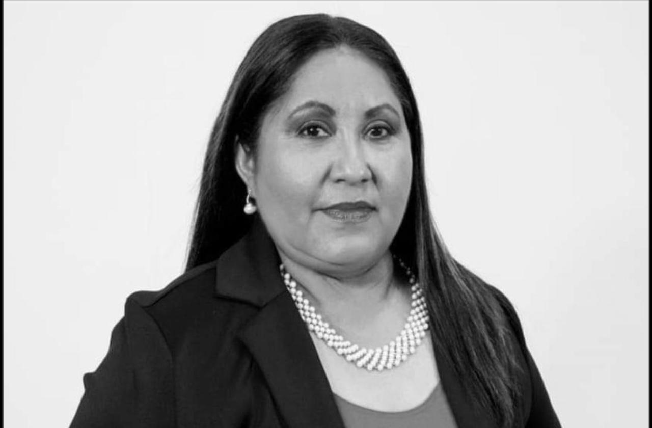 Por covid, fallece pionera del periodismo digital en Coatza