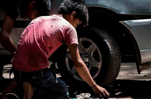 Por crisis covid trabajo infantil se dispara en América Latina