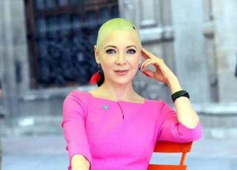 Por fin soy sobreviviente del cáncer: Edith González