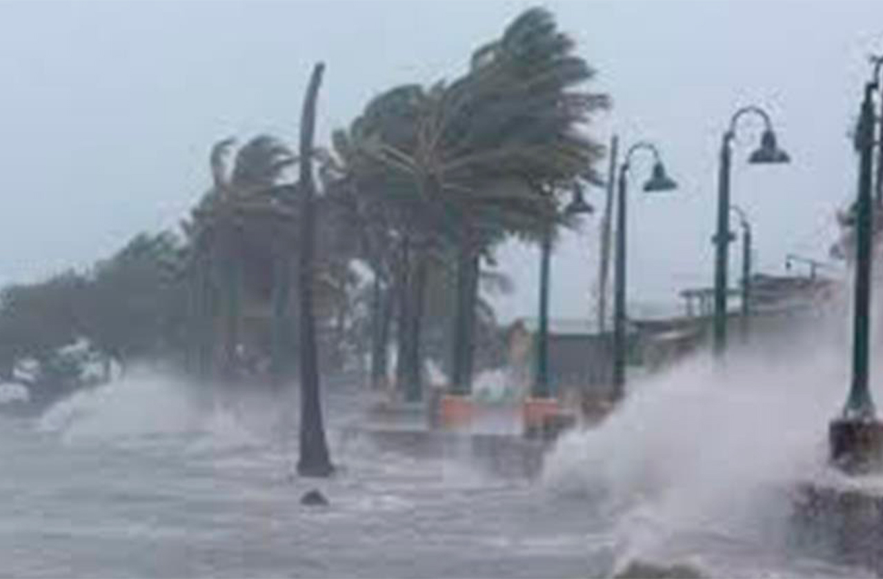 Por huracanes, OPS advierte que covid podría agravarse en América
