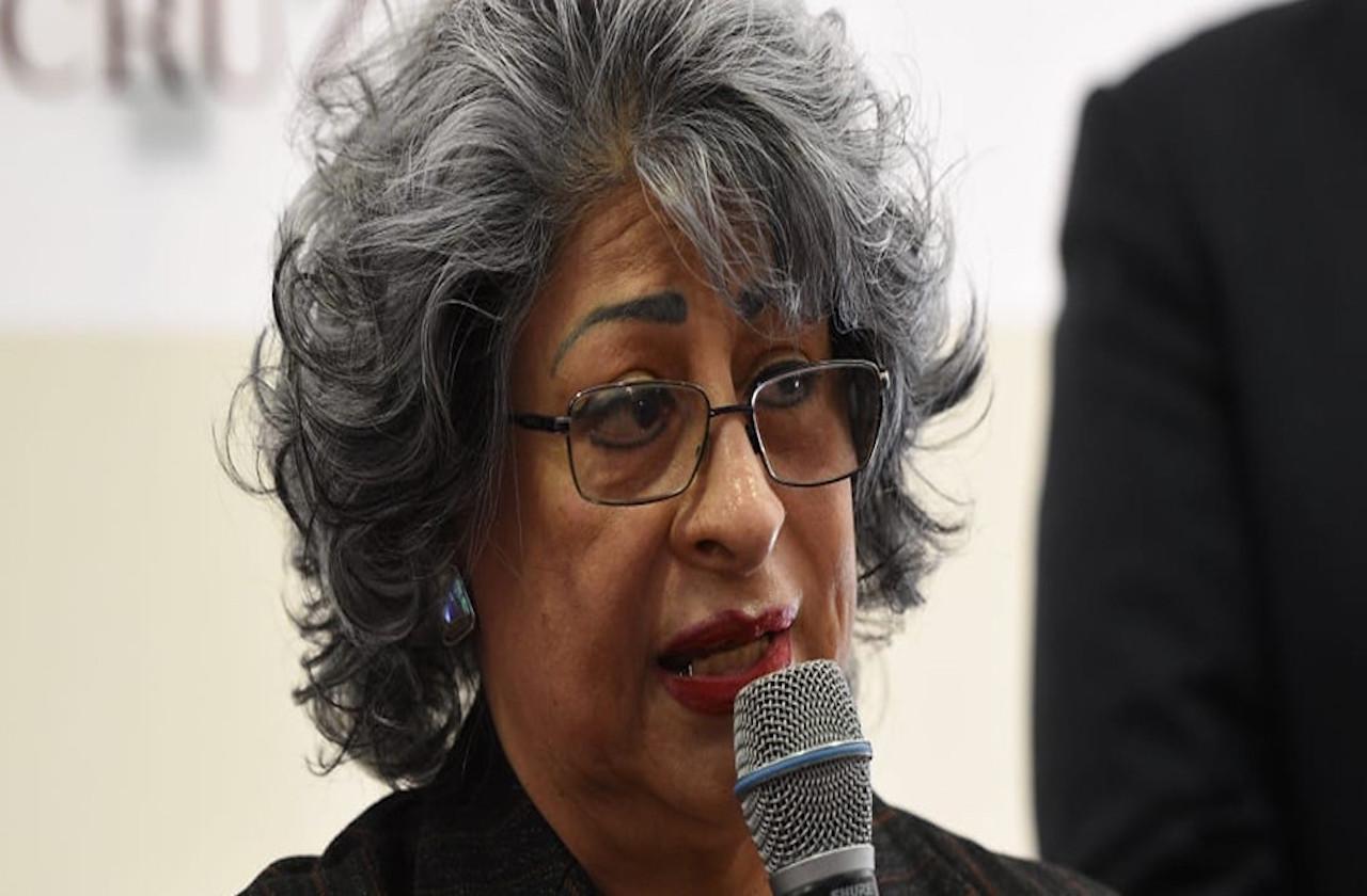 Por no sesionar, Sofía Huerta podría enfrentar desafuero