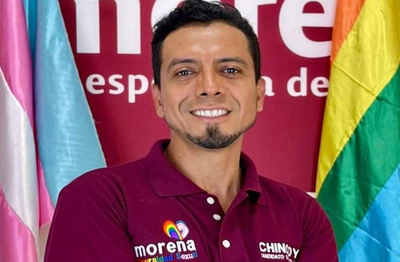 Por primera vez, Veracruz tendrá un diputado de la diversidad sexual