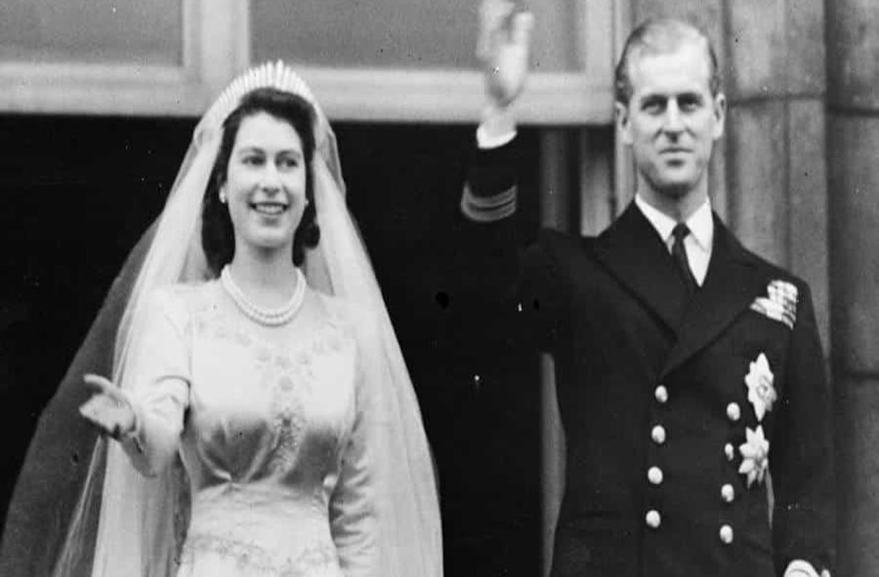 ¿Por qué el príncipe Felipe no era considerado Rey?