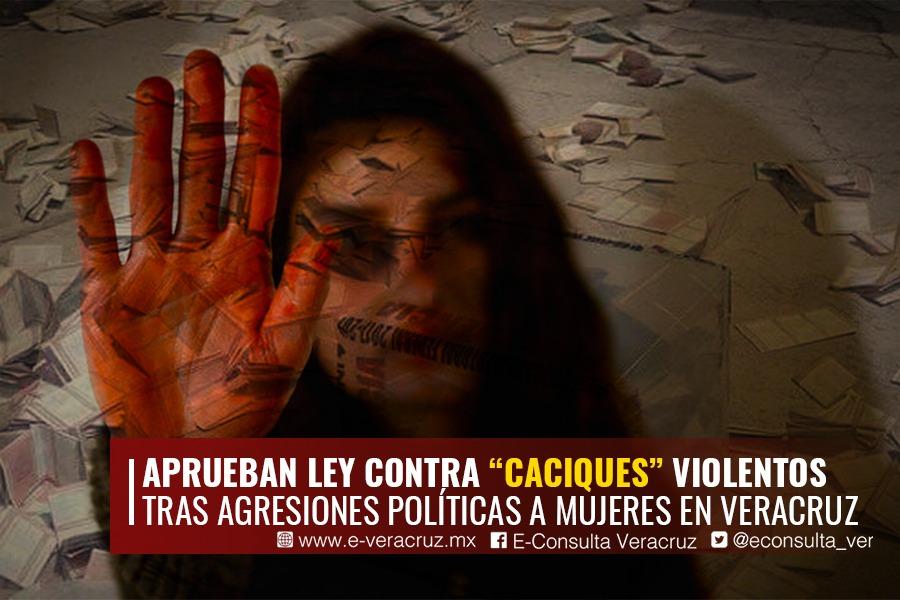 """Dan """"pena de muerte"""" electoral a agresores de candidatas en comicios"""
