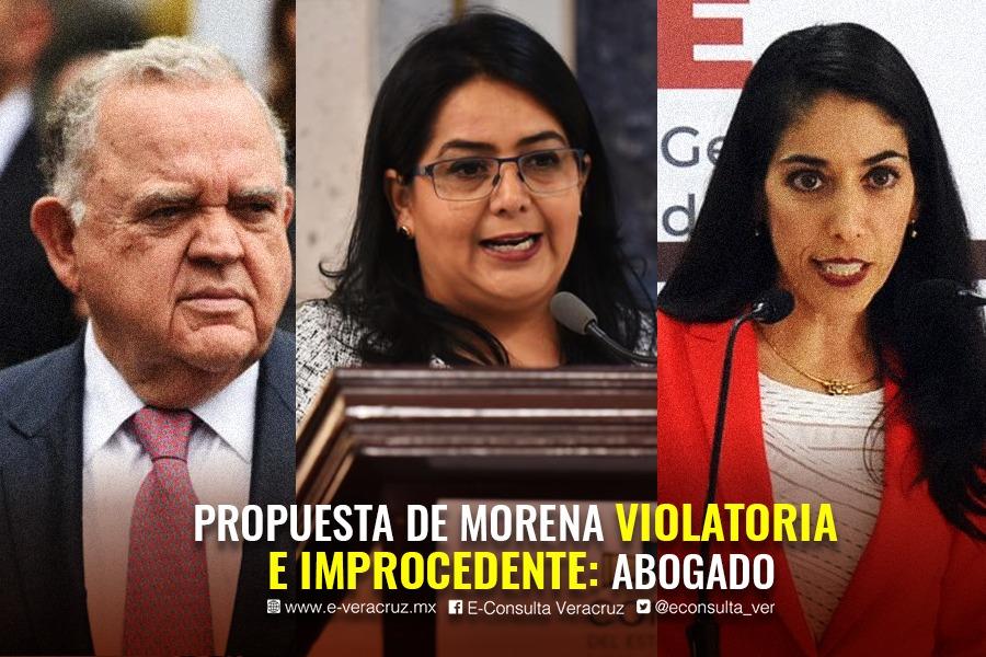 Creación de Fiscalía especializada contra el feminicidio viola autonomía de poderes