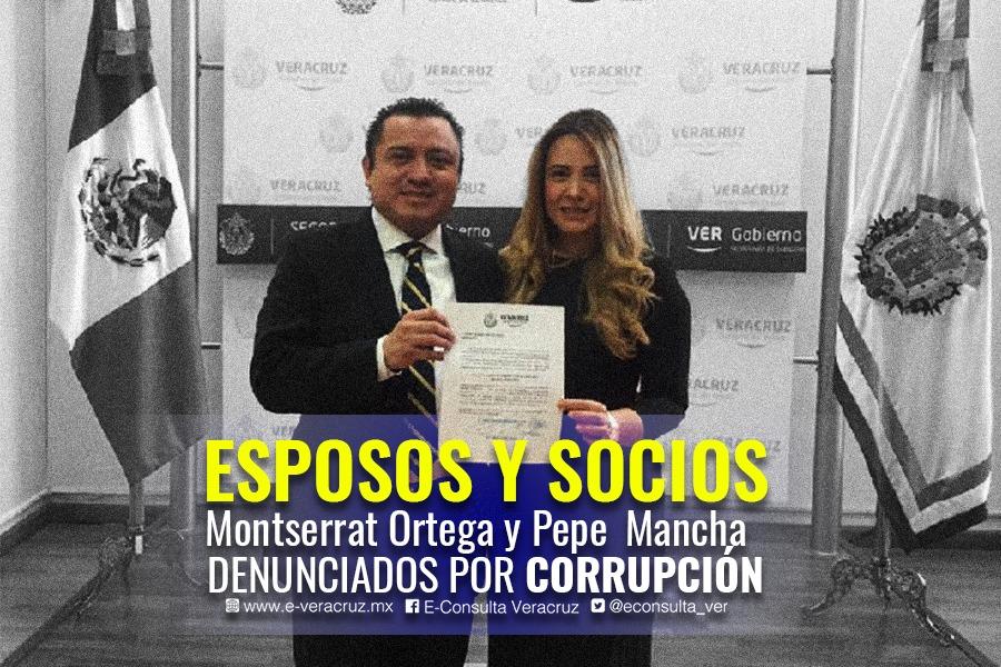 Mancha y Montserrat, de contratistas consentidos a denunciados por la SEV