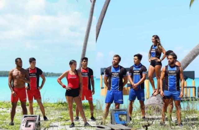 Tras reducción de becas Conade, atletas buscan a Exatlón
