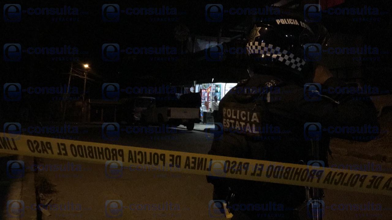 Ataque armado deja una mujer muerta en Xalapa