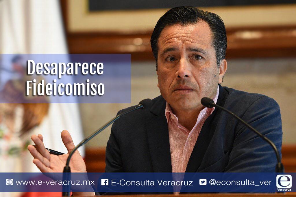 Cuitláhuac busca suprimir garantía de pago de deuda por 41 mmdp