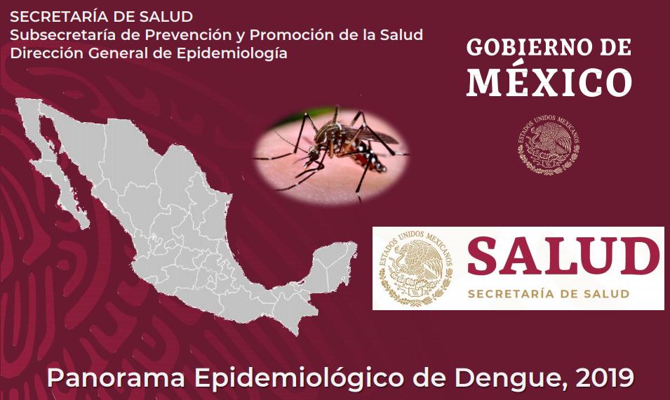 Veracruz, primer lugar nacional en casos de dengue