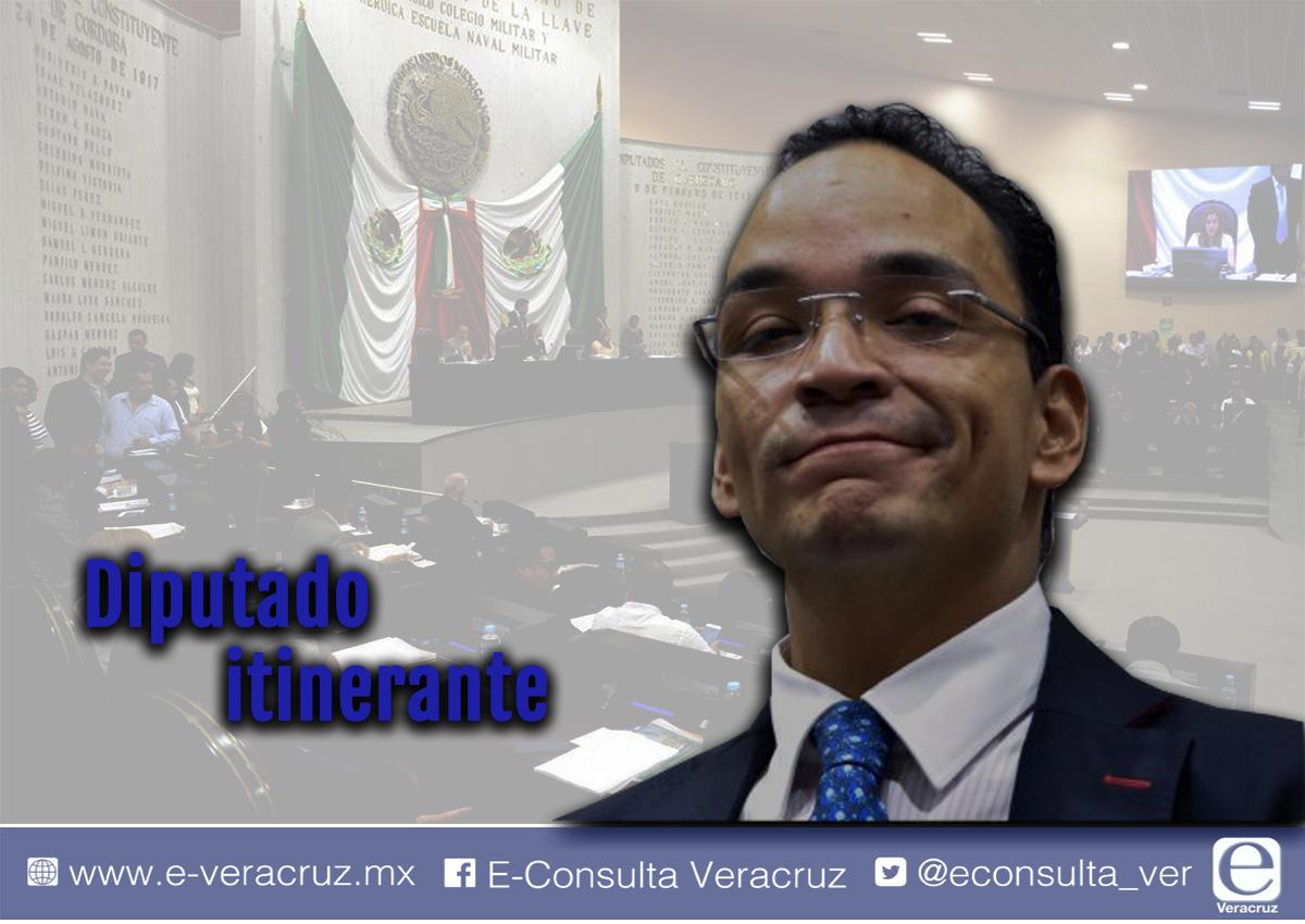 Las traiciones de Rodrigo Escalante