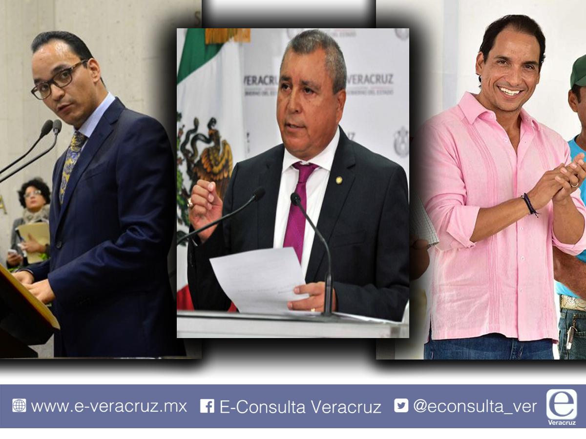 En Congreso se cocina Ley contra diputados-caciques de Pánuco