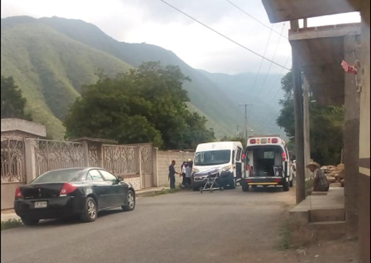 Accidente vehicular deja ocho beisbolistas lesionados