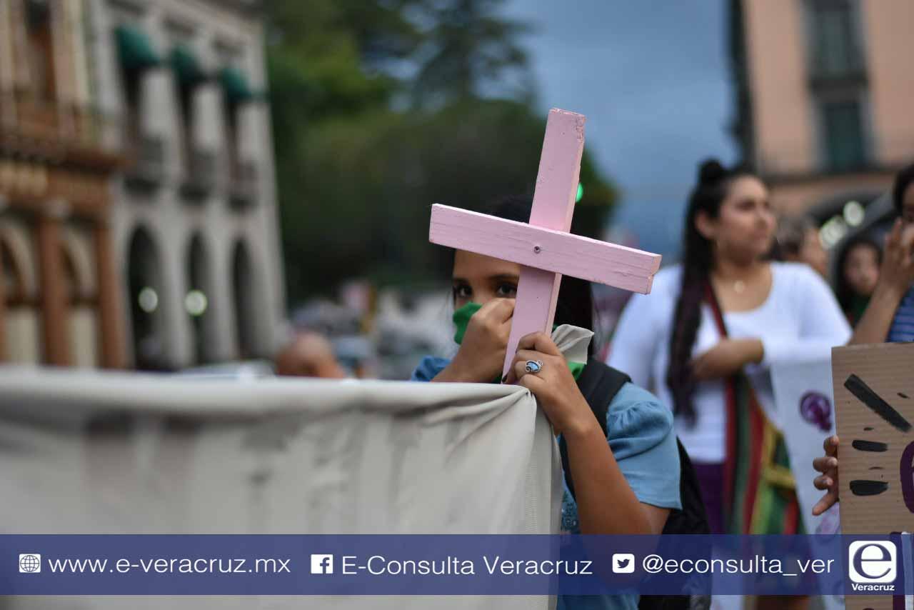 Con Winckler, más del 80 por ciento de feminicidas libres en Veracruz