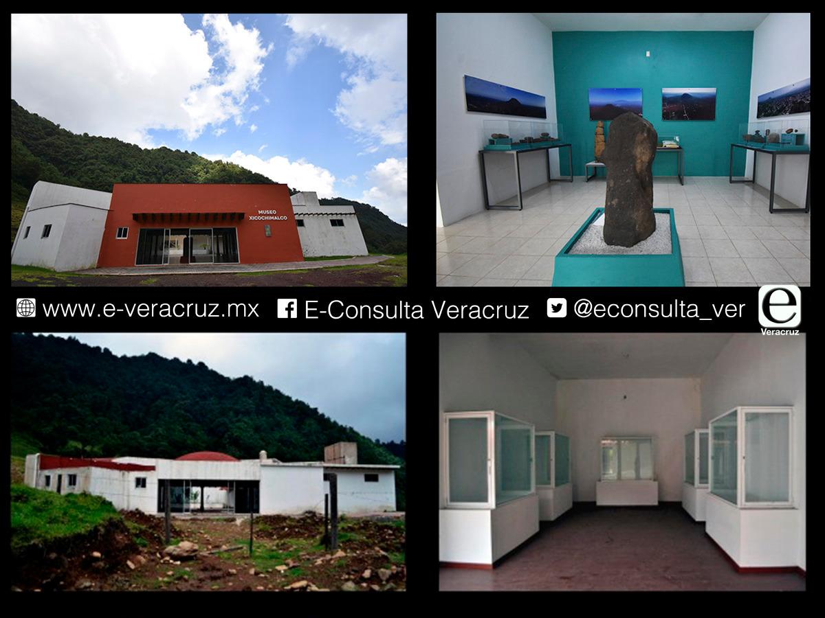 """El museo que """"sobrevivió"""" a la corrupción en Veracruz"""