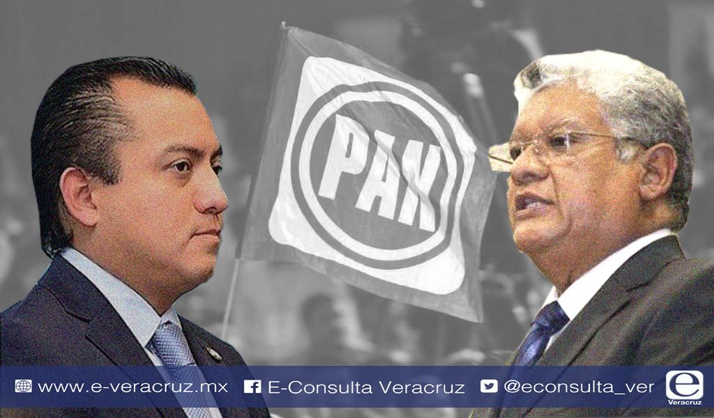 Grupo panista opositor a Yunes se fortalece en Veracruz