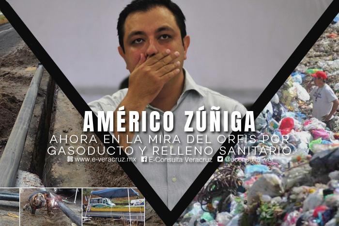 Dirigente del PRI Veracruz, en la lista negra del ORFIS