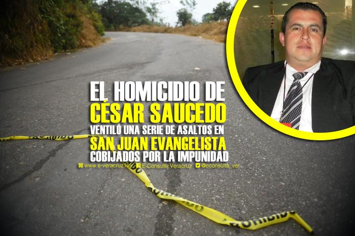 Elemento de PGR condena asesinato de sobrino en Veracruz