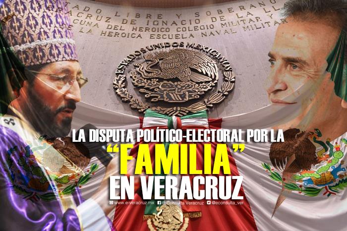 La Familia: el origen de la fractura entre la iglesia y el gobierno de Veracruz