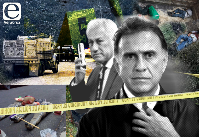 Delincuencia desafía a gobierno de Yunes