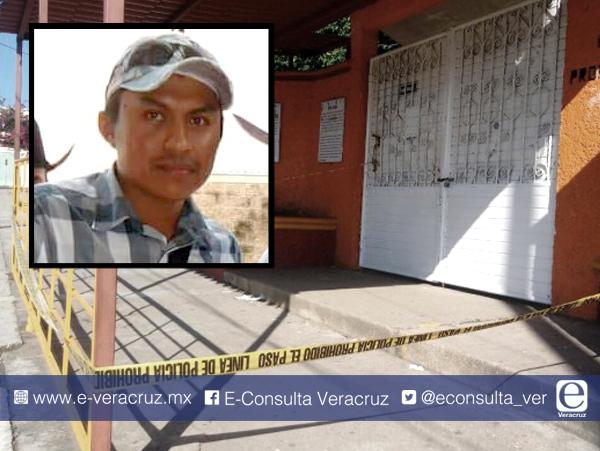 Asesinan a periodista en Veracruz, el 12º del año en México