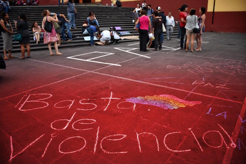 Xalapa reh n de la inseguridad en veracruz e consulta for Universidades en xalapa