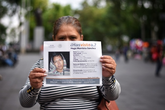 Así plagió la Policía de Veracruz a Hugo Murrieta, taxista de Coatepec
