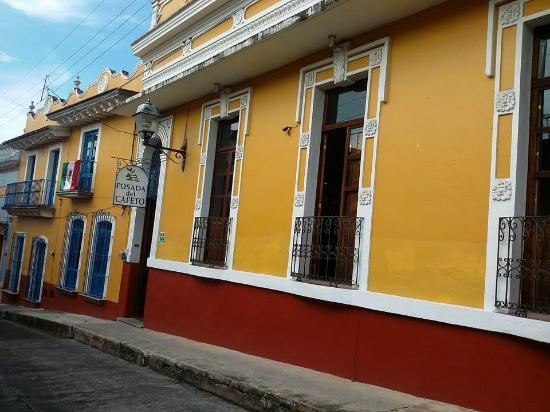 Cierra hostal en Xalapa por baja ocupación