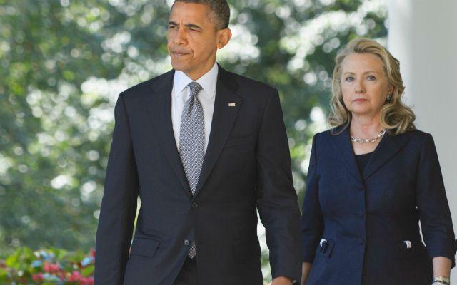 Interceptan en EEUU paquetes explosivos para los Clinton y los Obama