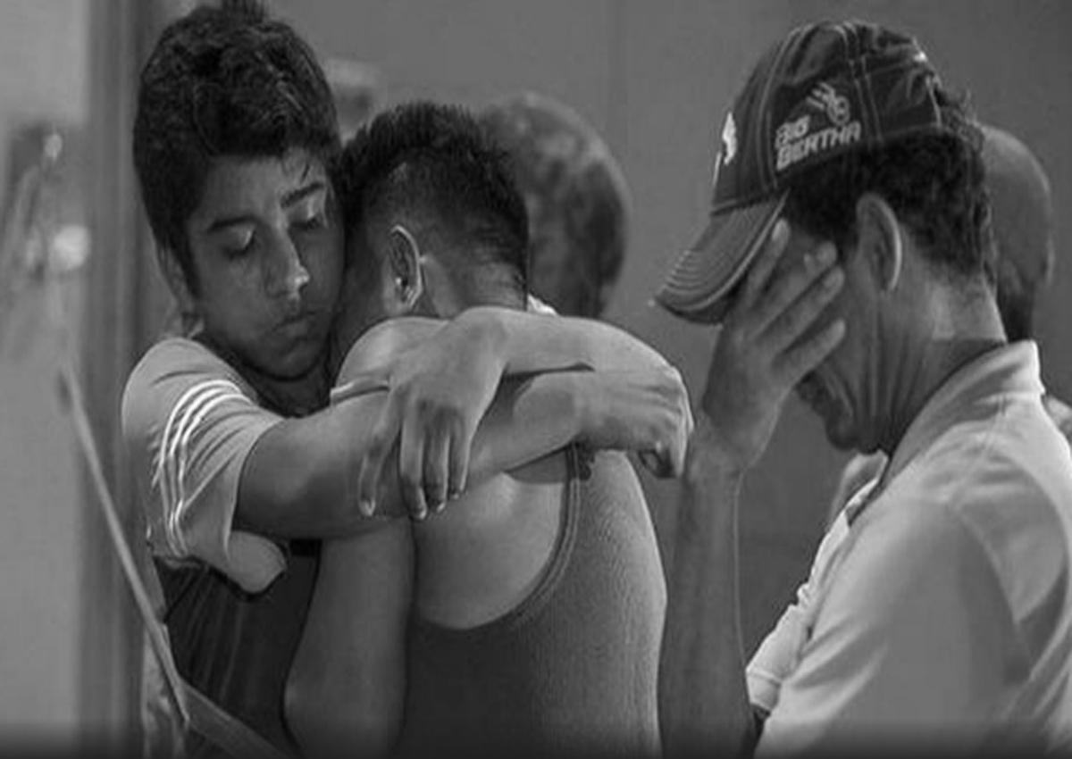 Así se politizó en redes la tragedia de Coatzacoalcos en Veracruz