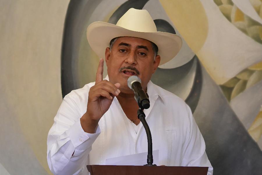 ¿Quién era Juan Carlos Molina Palacios?