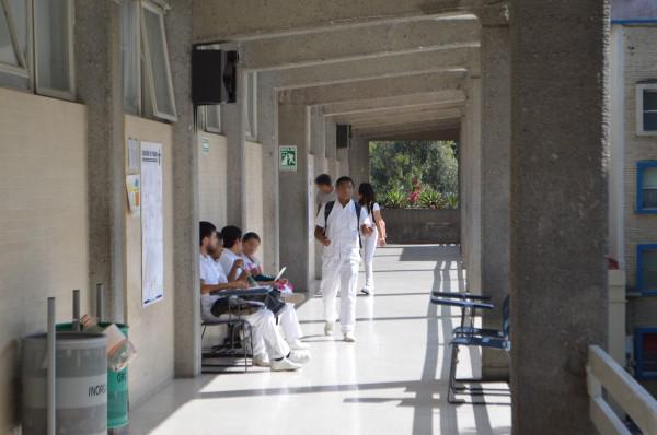 Estudiante de medicina UV es señalado por violación a compañera