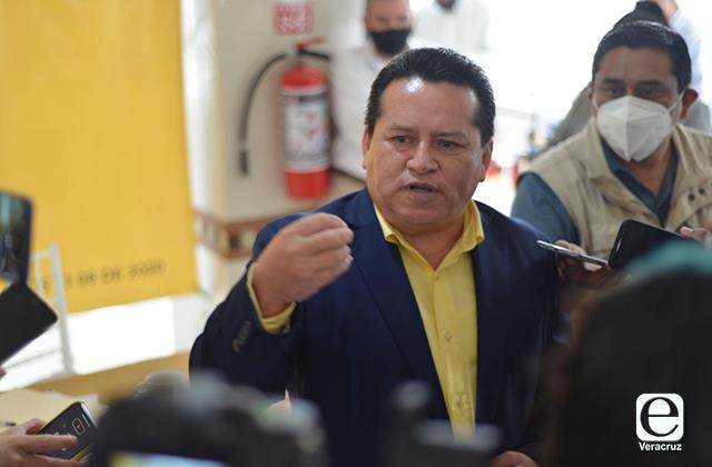 Nuevo dirigente del PRD abierto a alianzas para elecciones