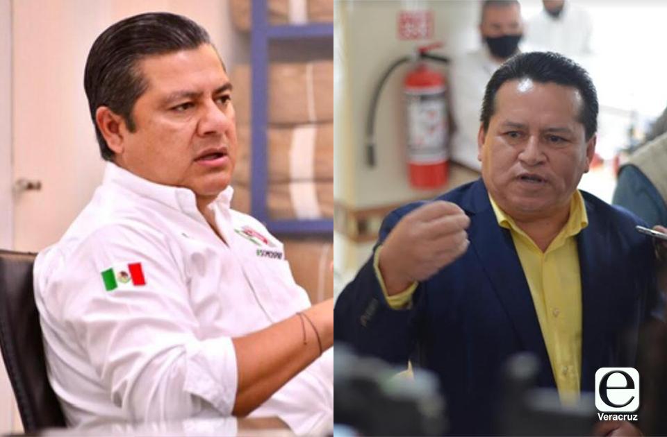 PRI y PRD irían solos en alianza local por Veracruz