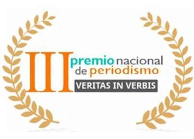 La Silla Rota nominada a Premio Nacional de Periodismo