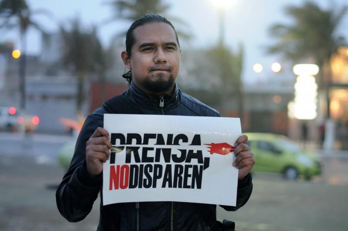 CNDH: alarmante incremento en agresiones a periodistas