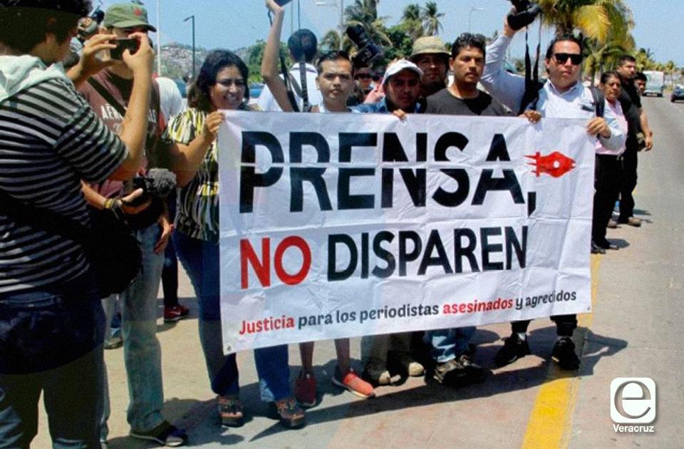 Violencia y precariedad: la suerte del periodismo en el norte de Veracruz