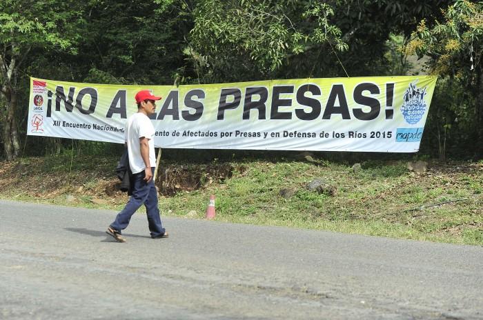 Hidroeléctrica en La Antigua no ha sido cancelada por Odebrecht